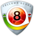 Tellows Score 8 zu 09069223