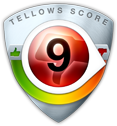 tellows Score 9 zu 09008088